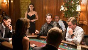 Casino Movies